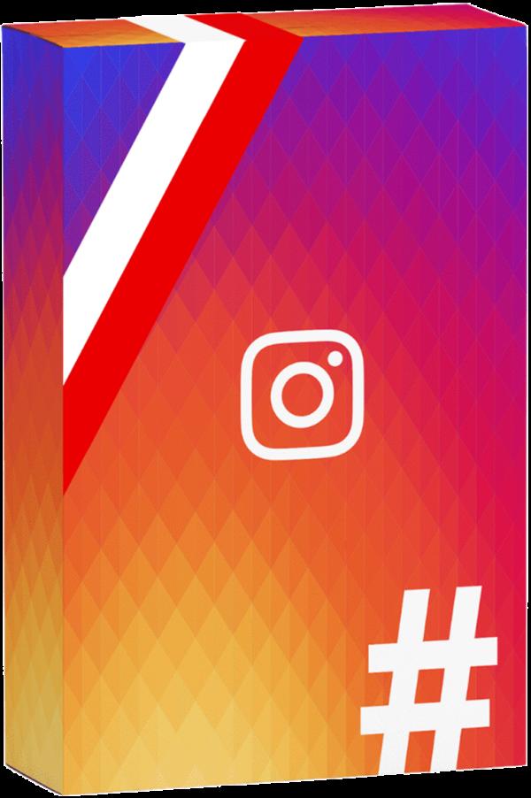 Instagram Polska box