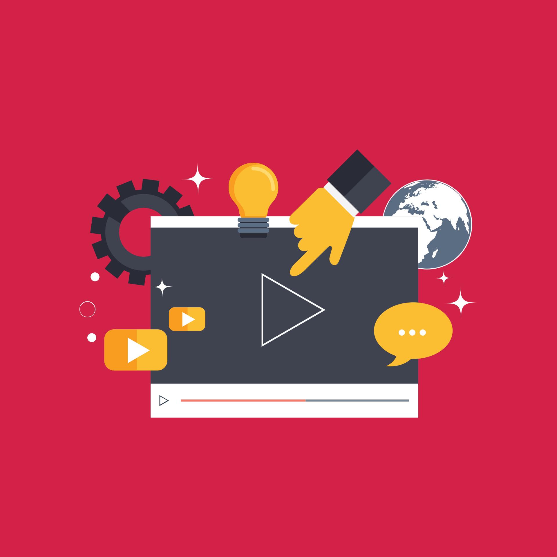 Jak szybko zdobyć subskrypcje na YouTube?