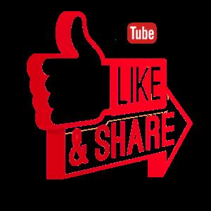 udostępnienia youtube