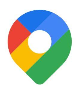Mapy Google opinie