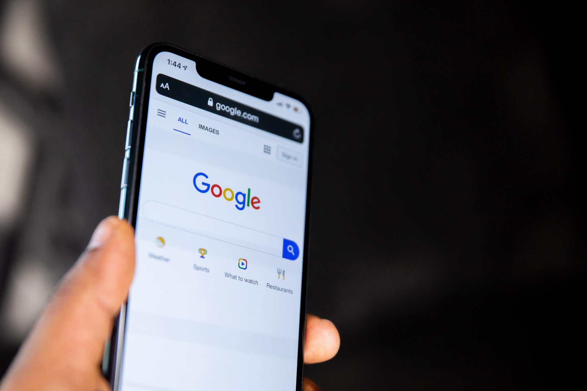 Wizytówka Google Moja Firma. Jak założyć i zweryfikować wizytówkę GMF?